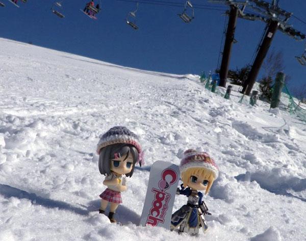 tsukiko_saber_snow